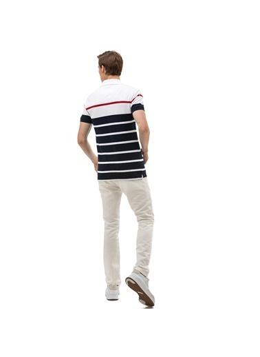 Nautica Pantolon Beyaz